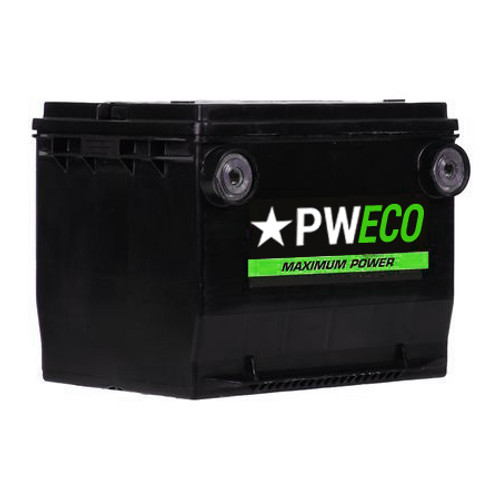 Eco Friendly Green Top Battery