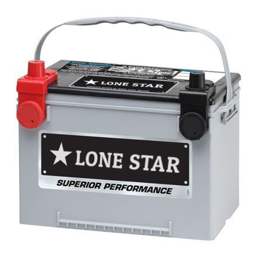 LoneStar Platinum Battery