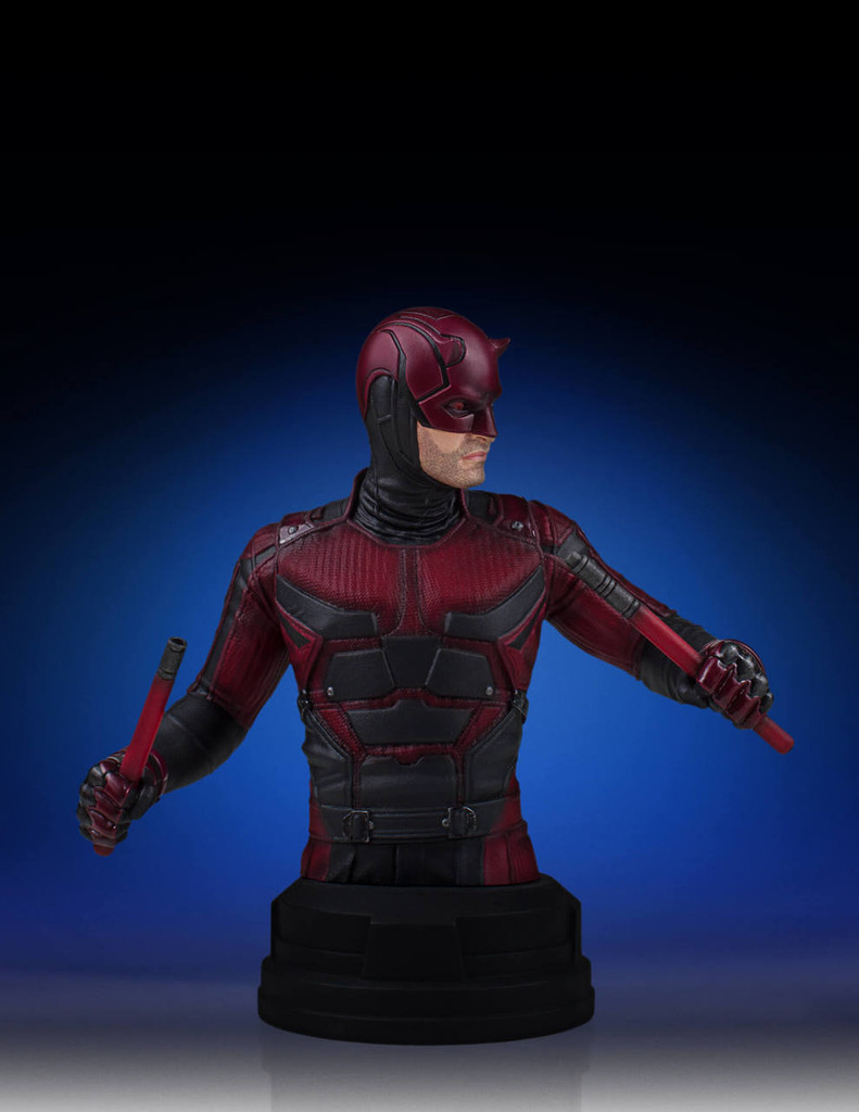Daredevil Mini Bust