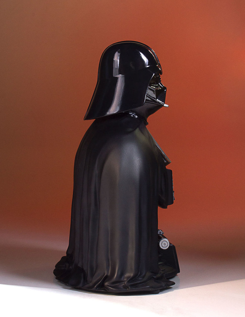 Darth Vader Star Wars 40th Anniversary Classic Mini Bust - SDCC 2017 Exclusive