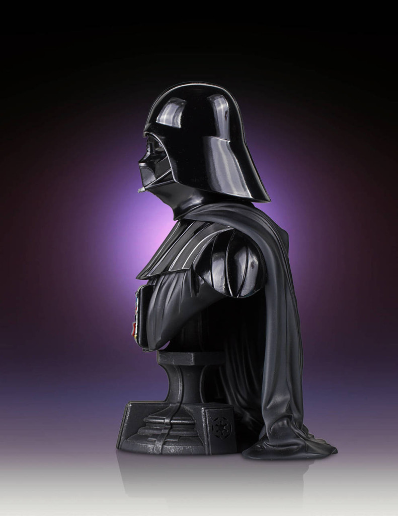 Darth Vader Classic Mini Bust : The Empire Strikes Back - PGM Exclusive
