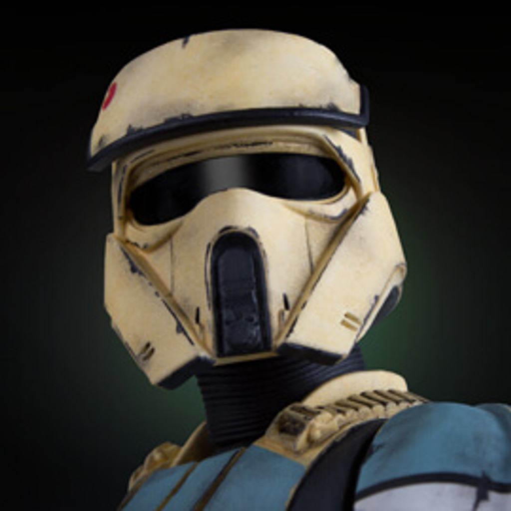 Shoretrooper Collectors Gallery Statue Thumbnail