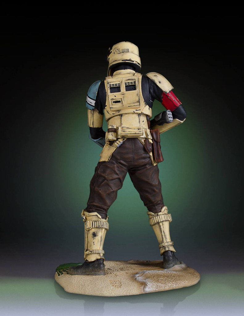 Shoretrooper Collectors Gallery Statue Thumbnail 8