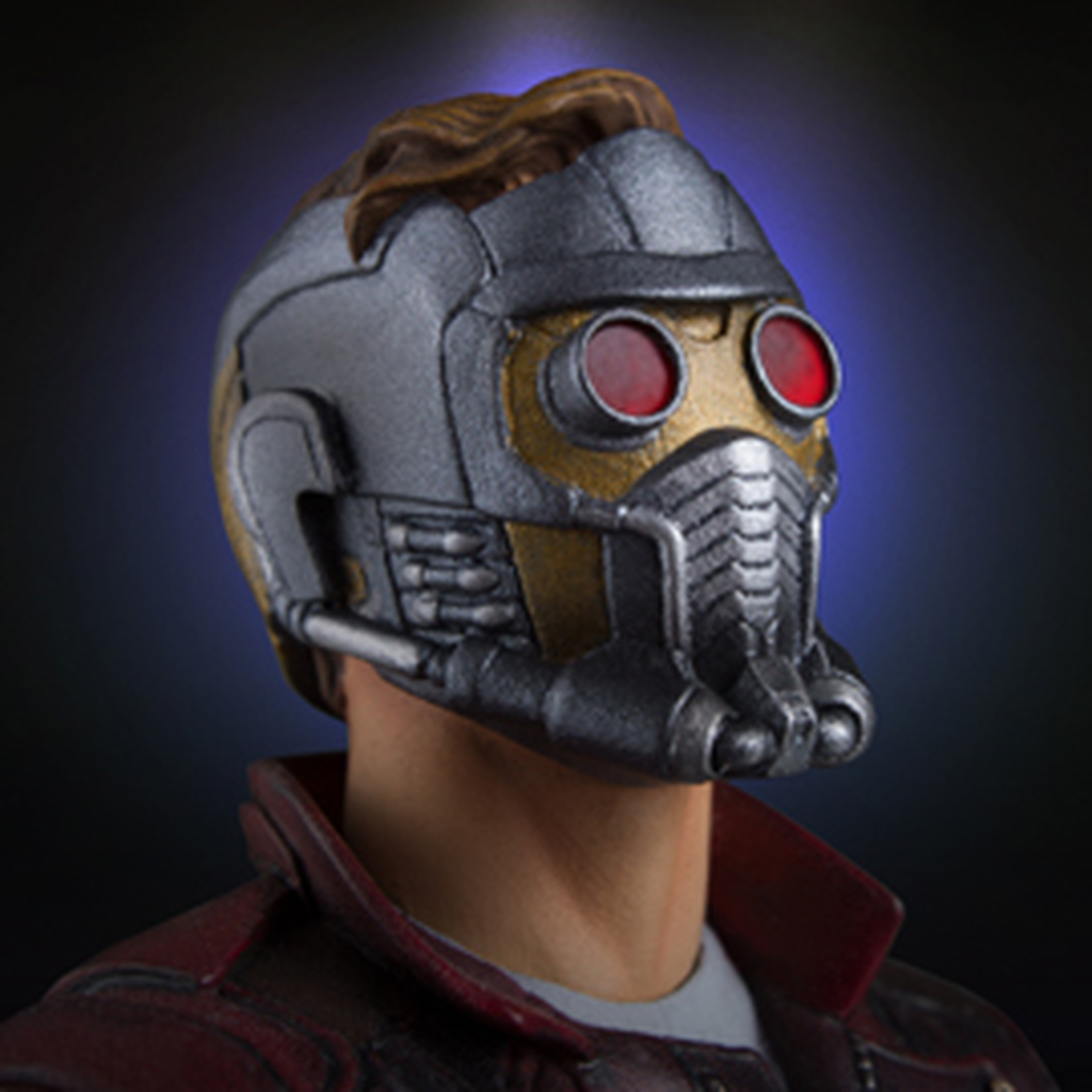 Star-Lord Collectors Gallery Statue Thumbnail 7
