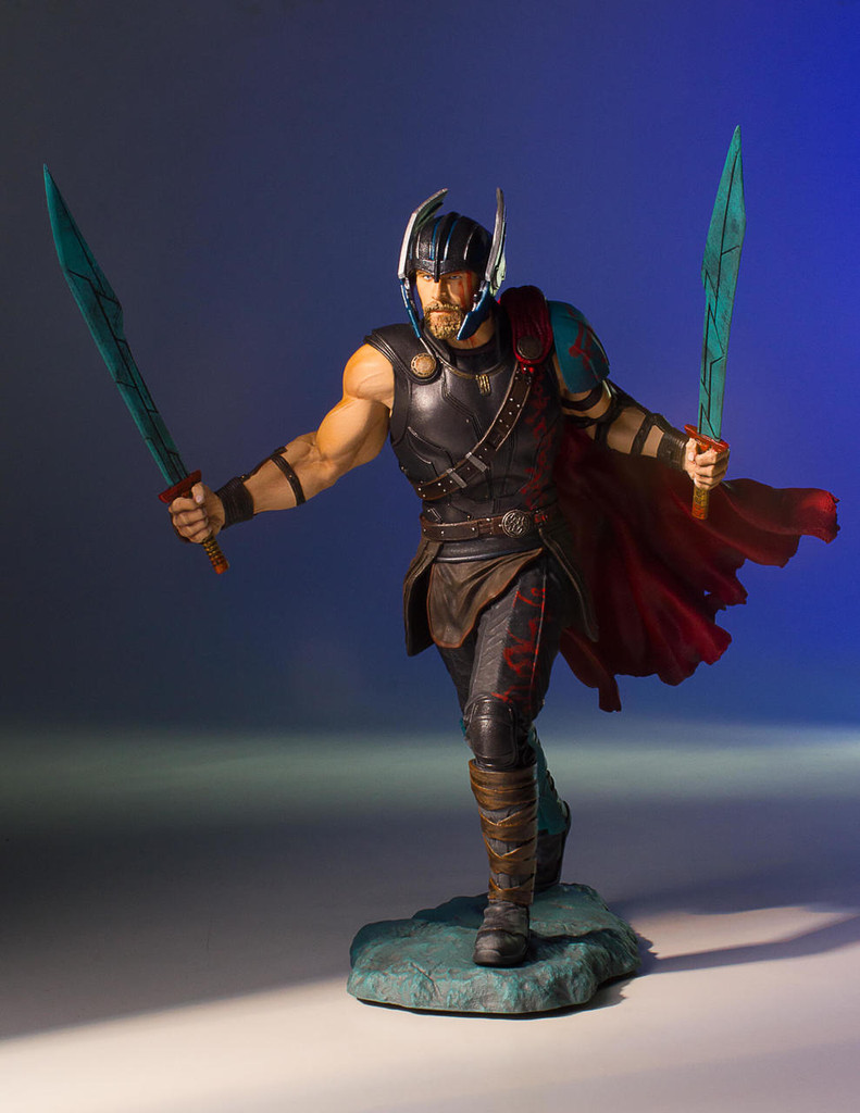 Thor (Ragnarok) Collectors Gallery Thumbnail 11