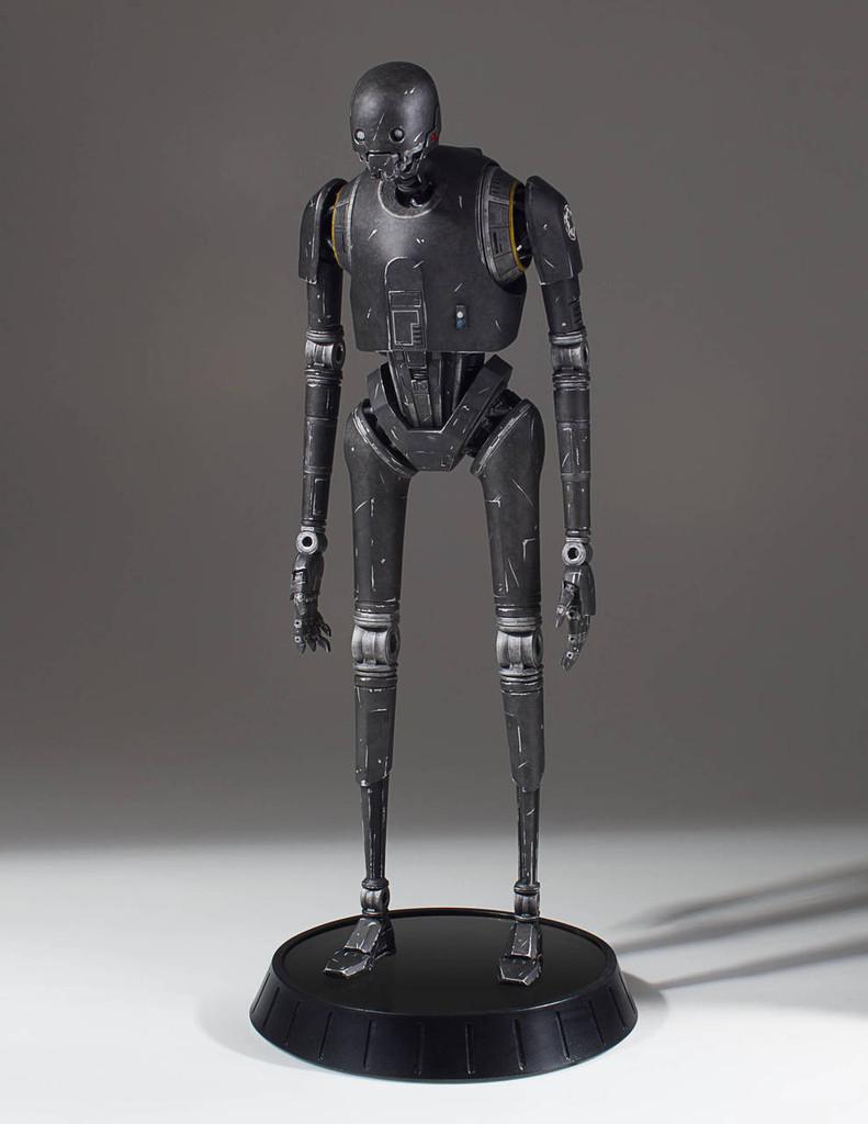 K-2SO 1:6th Scale Statue