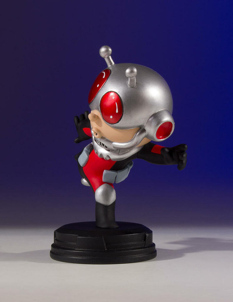 Ant-Man Marvel Animated Statue