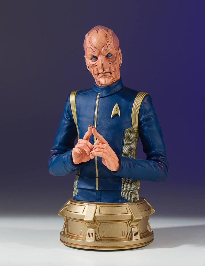 Lt. Saru (Star Trek: Discovery) Mini Bust - 2018 SDCC Exclusive