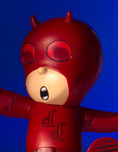 Daredevil Animated Statue