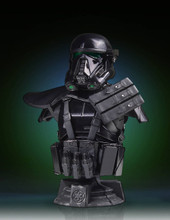 Death Trooper Specialist Classic Mini Bust - PGM Exclusive