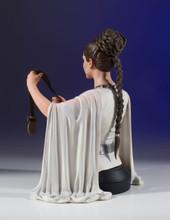 Leia Hero Of Yavin Mini-Bust