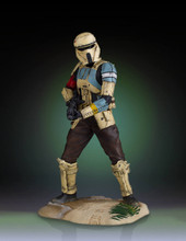 Shoretrooper Collectors Gallery Statue Thumbnail 6