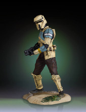 Shoretrooper Collectors Gallery Statue Thumbnail 11