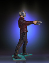 Star-Lord Collectors Gallery Statue Thumbnail 2