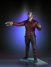 Star-Lord Collectors Gallery Statue Thumbnail 4