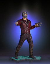 Star-Lord Collectors Gallery Statue Thumbnail 9