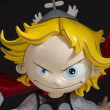 Thor Animated Statue