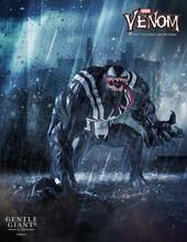 Venom Collectors Gallery Statue Thumbnail 9