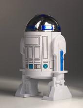 R2-D2 Life-Size Monument