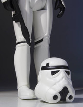 Luke in Stormtrooper Disguise POTF Jumbo Figure