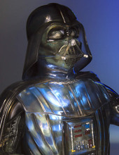 Darth Vader Emperor's Wrath Mini Bust
