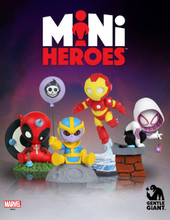 Iron Man - Marvel Mini Heroes