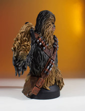 Chewbacca (Solo: A Star Wars Story) Mini Bust