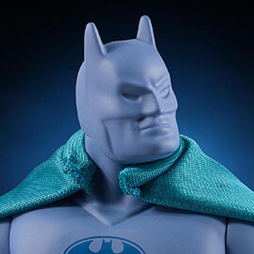Batman First Shot Prototype Super Powers Jumbo Figure - SDCC 2016 Exclusive