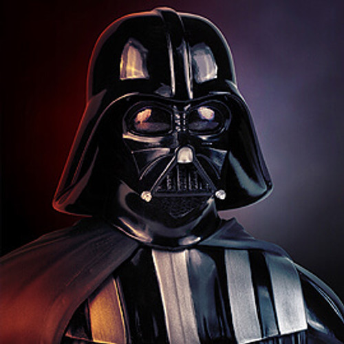 Darth Vader Classic Bust : The Empire Strikes Back