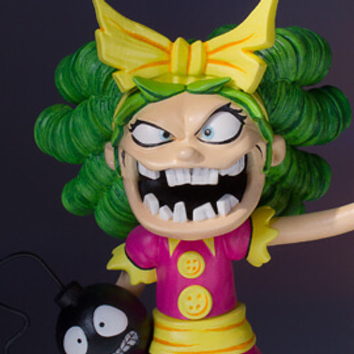 Skottie Youngs I Hate Fairyland Gertrude Statue - SDCC 2017 Exclusive