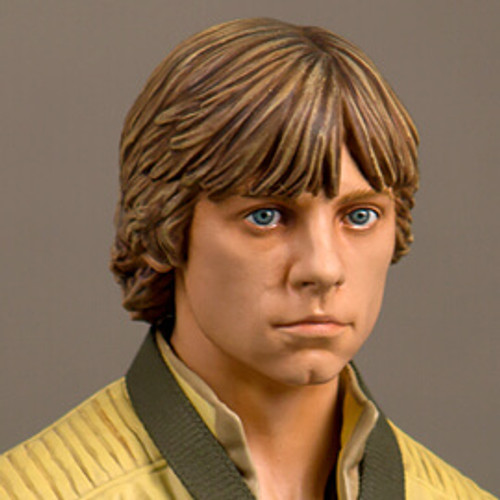 Luke Skywalker Hero Of Yavin
