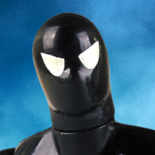 Black Costume Spiderman (Secret Wars)