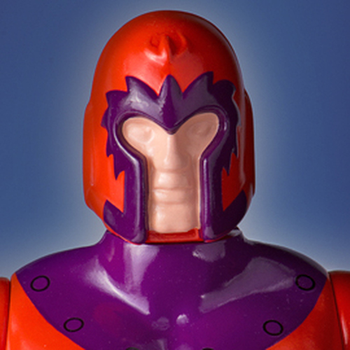 Magneto Secret Wars Jumbo Figure