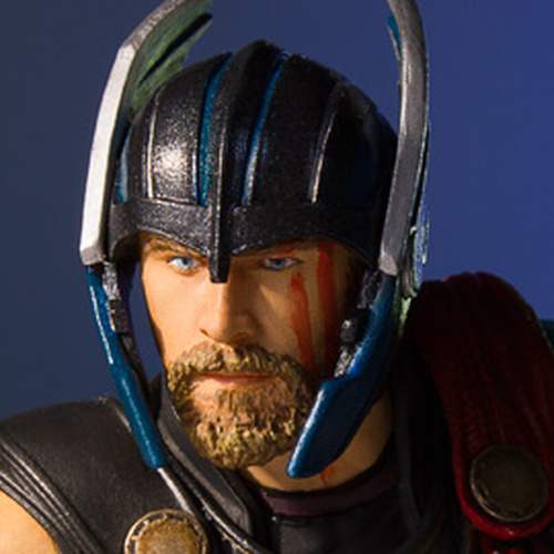 Thor (Ragnarok) Collectors Gallery Thumbnail