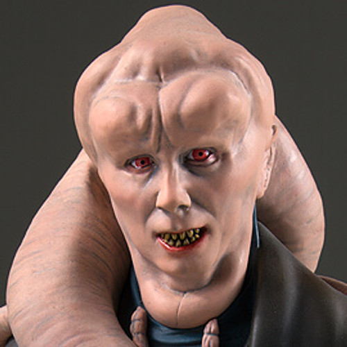 Bib Fortuna Mini Bust (Web Direct Only)
