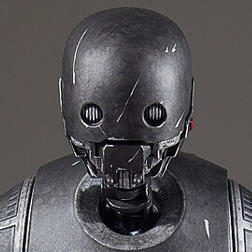 K-2SO 1:6th Scale Statue