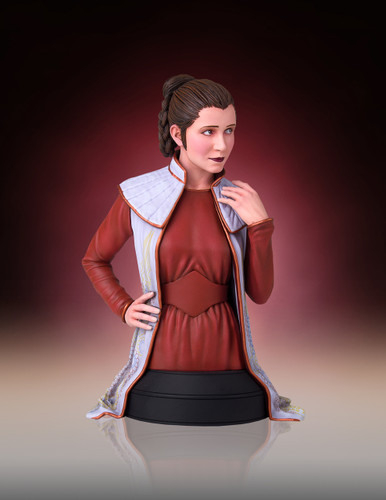 PGM 2018 Gift - Princess Leia Cloud City Mini Bust
