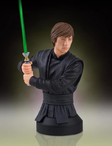 Luke Skywalker ROTJMini Bust - 2018 SDCC Exclusive