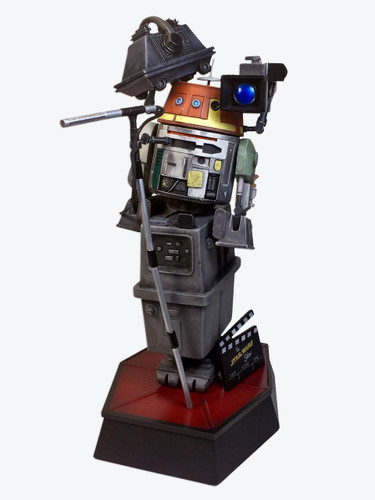 The Star Wars Show - Commemorative Statuette