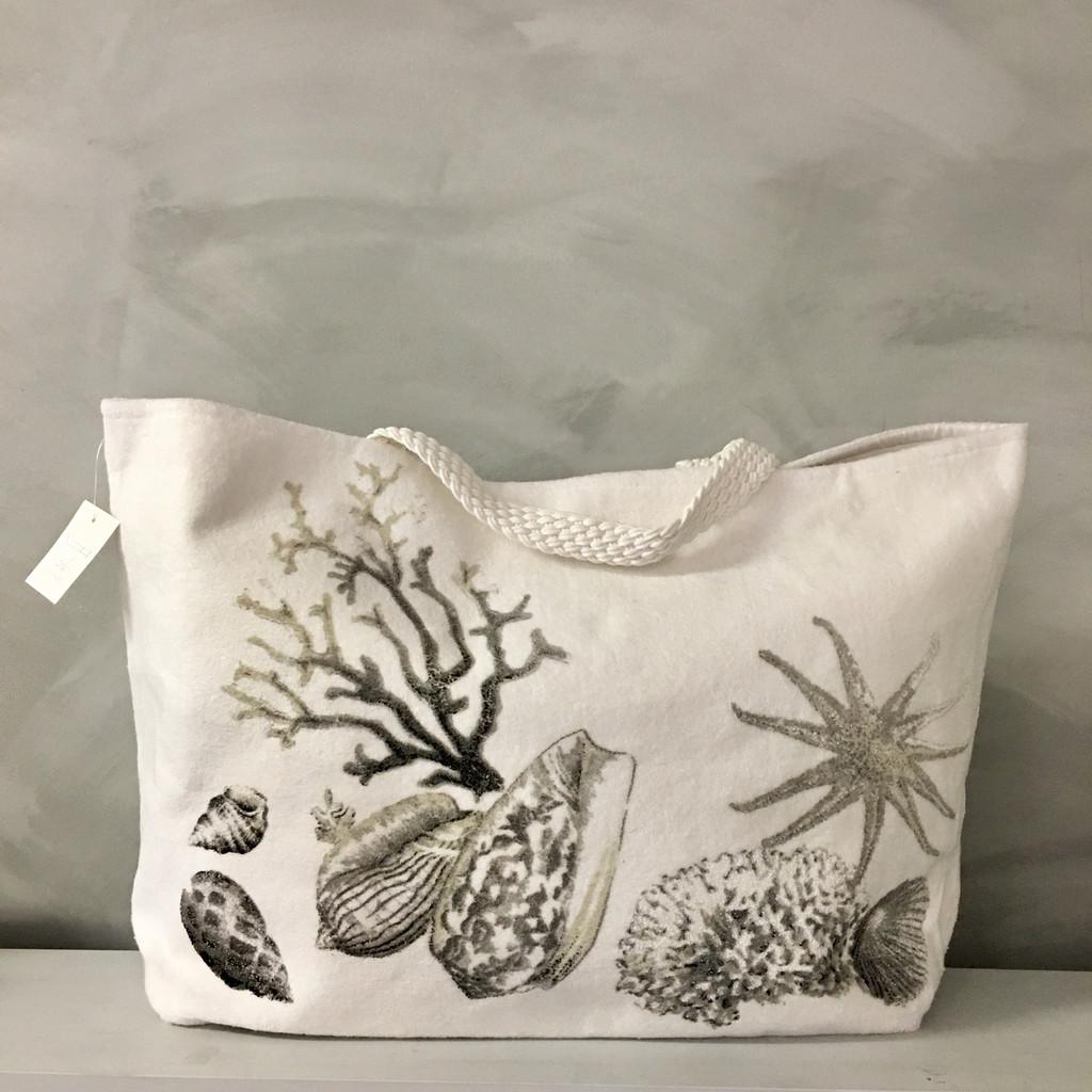 ODYSSEE BEACH BAG