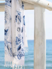 ODYSSEE COLLECTION - Beach Towel