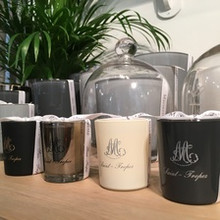 """Candle """" VIP"""" Collection"""