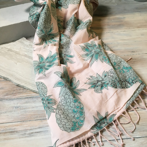 HAVANA COLLECTION - Beach Towel
