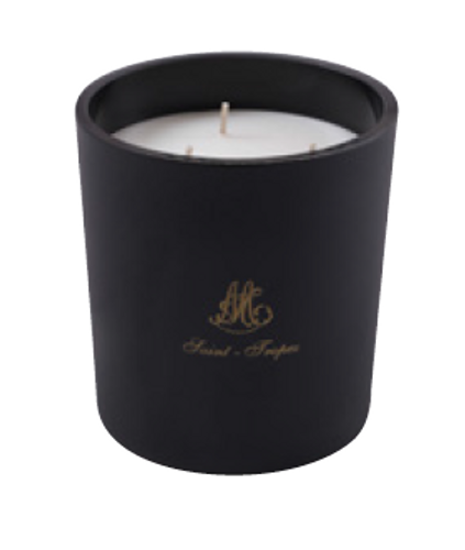 Luxurious Leather Scent