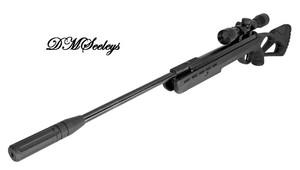 Umarex Surge .177 Caliber Air Rifle - Remanufactured