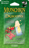 Munchkin - Dragons - Card Game Booster Pack