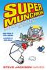 Super Munchkin COMBO PACK - Base Game + Super Expansion Pack