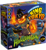 King of Tokyo - Halloween Monster Pack - Expansion #1 -  IELLO Games