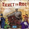 Ticket To Ride - The Original Board Game - Days of Wonder