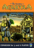 Agricola - Revised Ed. - Board Game  5-6 Player Expansion - Mayfair Games